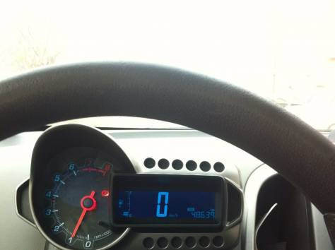 Продается Chevrolet Aveo, 2012, фотография 2