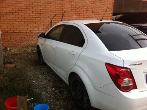 Продается Chevrolet Aveo, 2012, фотография 3