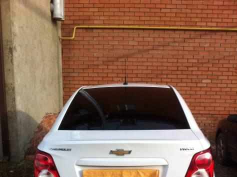 Продается Chevrolet Aveo, 2012, фотография 4
