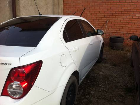 Продается Chevrolet Aveo, 2012, фотография 5