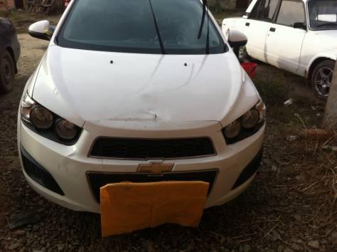 Продается Chevrolet Aveo, 2012, фотография 6