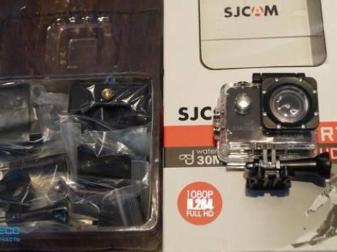 Продам оригинальные Экшн Камеры SJ4000 , фотография 2