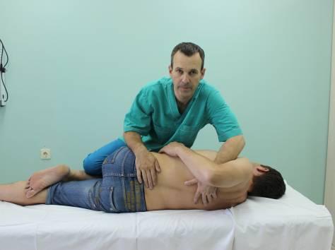 Лечение заболеваний позвоночника в барнауле