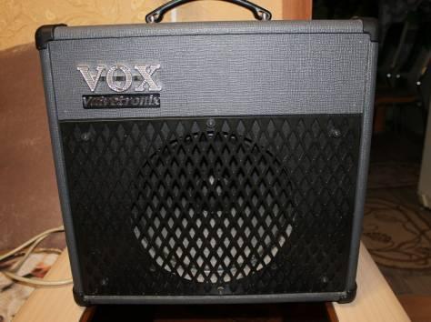 Комбик(Комбоусилитель) гитарный VOX AD15VTXL, фотография 1