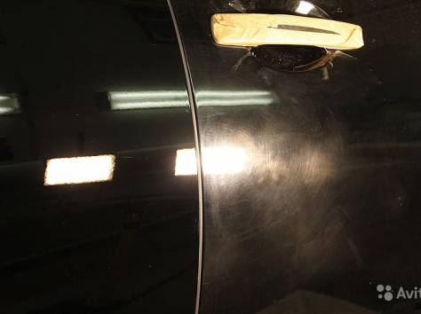 Покрытие Авто Жидким Стеклом и керамикой, фотография 1