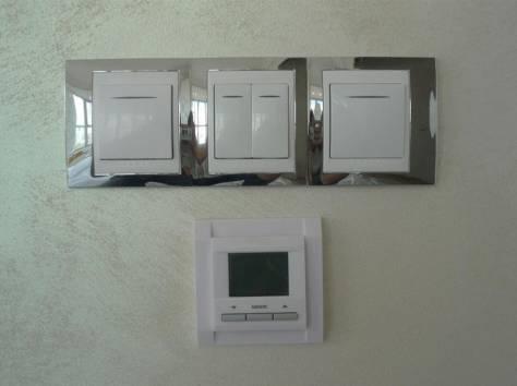 Услуги электрика в Новокузнецке, фотография 1