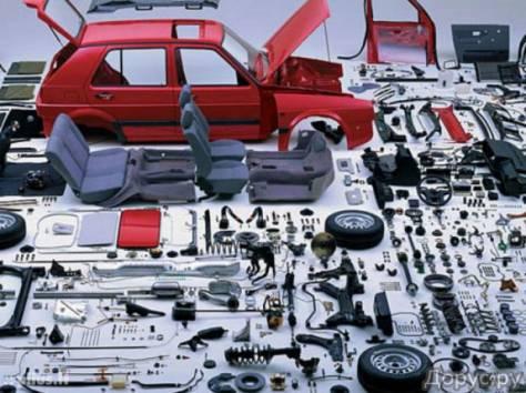 Автозапчасти на иномарки., фотография 1