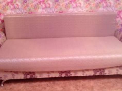 Обшивка и ремонт мягкой мебели, фотография 2