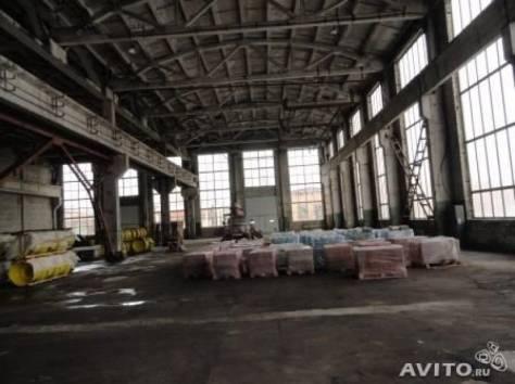 недвижимость под офисы , склады, сто, мойка, фотография 6