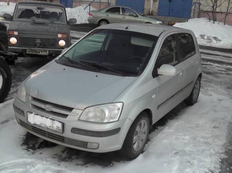 Продам Hyundai Getz , фотография 1