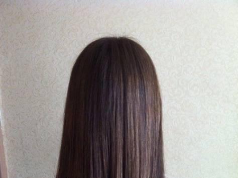 Томилино наращивание волос