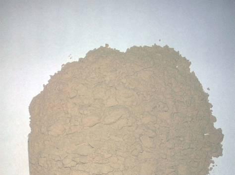 Диатомитовая крошка (кизельгур, белая земля) меш.13кг, фотография 1