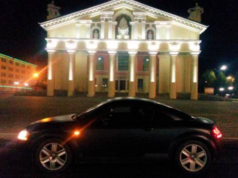 Audi TT 2003г.в., фотография 1