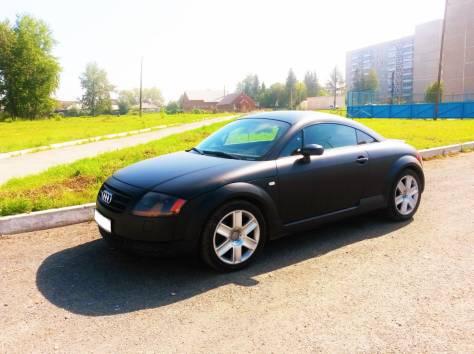 Audi TT 2003г.в., фотография 7
