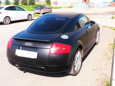 Audi TT 2003г.в., фотография 8