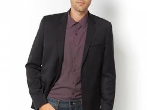 Продам новые мужские пиджаки неприталенные 52 и 56/ Германия, фотография 1