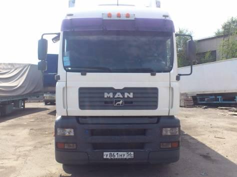 MAN 18 (2004), фотография 1