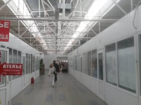 Торговое помещение 550 кв.м. ТЦ