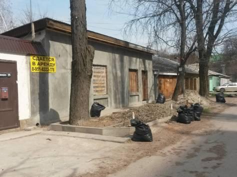 помещение  48 м2. Крепостной-Трамвайщиков., фотография 1