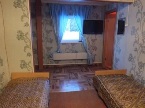Гостиница-общежитие, фотография 2