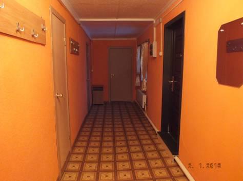 Гостиница-общежитие, фотография 5
