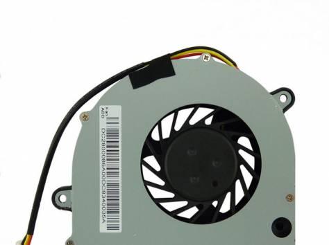 Вентилятор XR-LE-G450FAN для ноутбука Acer Aspire 4730, фотография 1