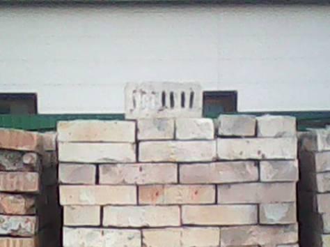 продам кирпич и плиты, фотография 3