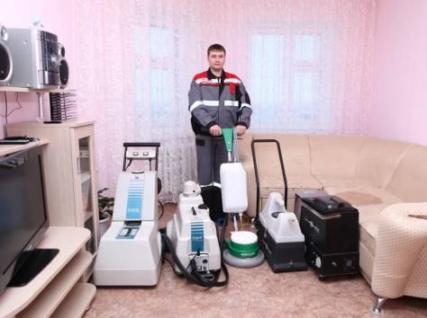 Выездная химчистка ковров, мебели на дому, фотография 1