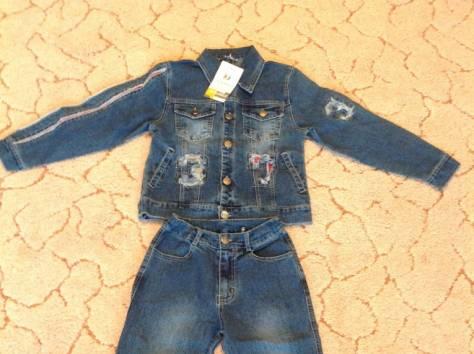детская одежда-распродажа, фотография 8