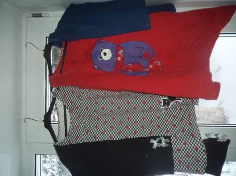 Детская летняя одежда , фотография 6