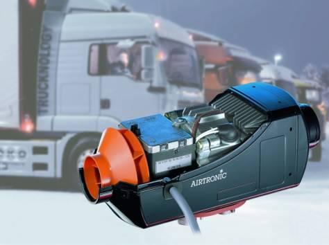 Автономки, предпусковые подогреватели, воздушные отопители, фотография 1