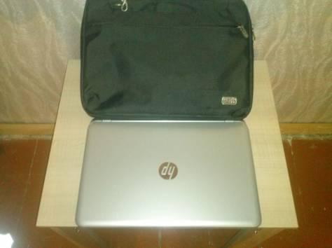 Продам Ультрабук HP Core i5 1 год еще на гарантии, фотография 4
