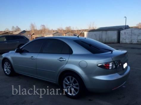 Mazda 6, фотография 2
