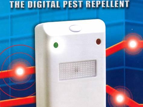 Отпугиватель грызунов и насекомых Pest Shield, фотография 1