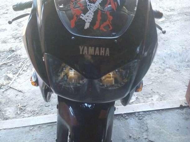 Yamaha YZF 1000 R ThunderAce, фотография 1