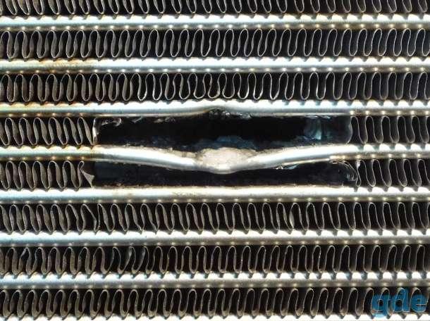 заправка и ремонт автокондиционеров, фотография 2