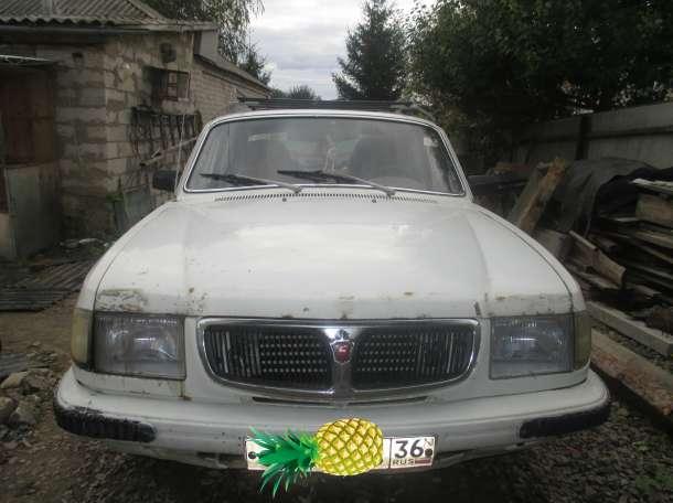 ГАЗ 3110 в хорошем состоянии., фотография 1