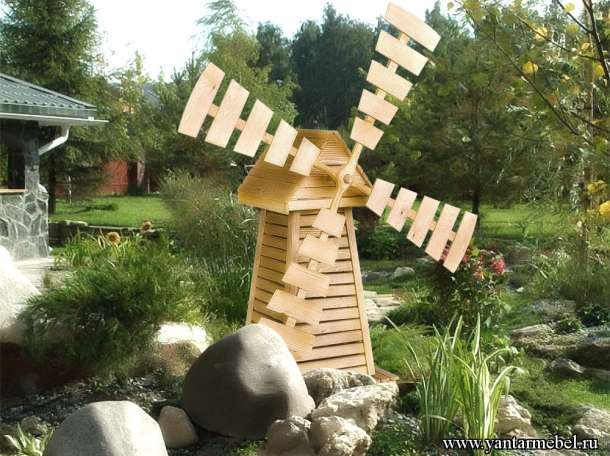 Сделаю декоративные вещи для вашего сада, фотография 2