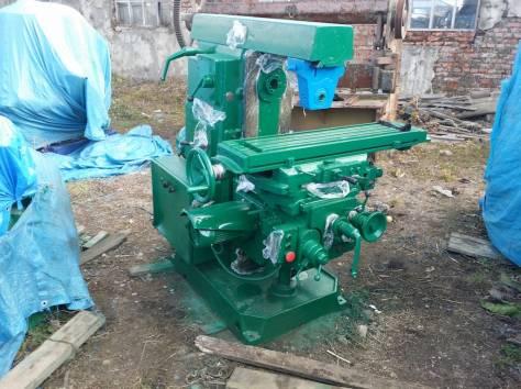 Станок, токарный, фрезерный, гильотина, вальцы, пресс, листогиб. Владивосток, фотография 9