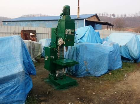 Сверлильный станок  2Н125, 2Н135, 2Н150, 2А125, 2А135, 2А150 продам Владивосток., фотография 1