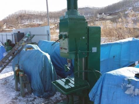 Сверлильный станок  2Н125, 2Н135, 2Н150, 2А125, 2А135, 2А150 продам Владивосток., фотография 8