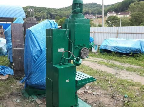 Сверлильный станок  2Н125, 2Н135, 2Н150, 2А125, 2А135, 2А150 продам Владивосток., фотография 10