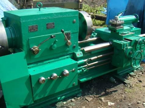 Станок трубонарезной 9М14Д продам, Владивосток, фотография 2