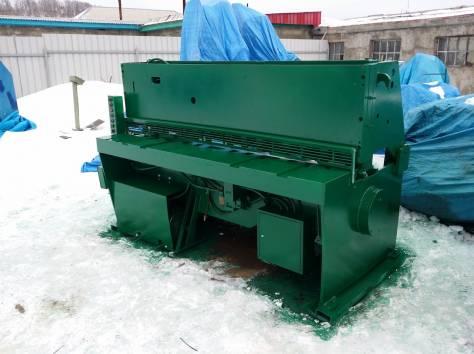 Гильотина НК3418 6,3х2000 продам, Владивосток., фотография 2