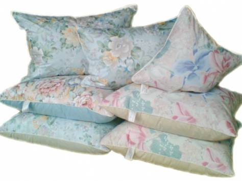 Матрасы, одеяла, подушки, кровати, фотография 6