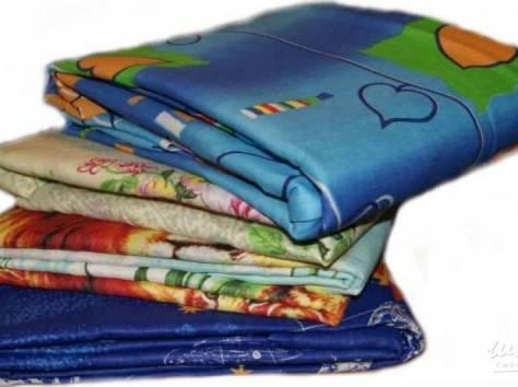 Матрасы, одеяла, подушки, кровати, фотография 7