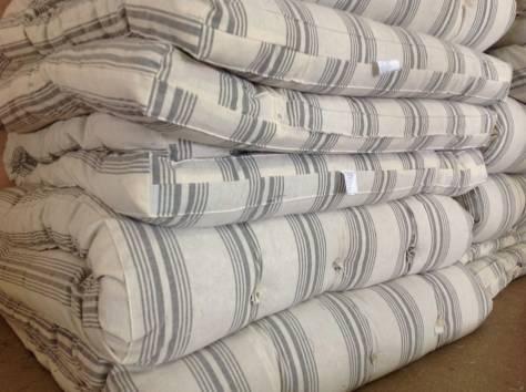 Матрасы, одеяла, подушки, кровати, фотография 9