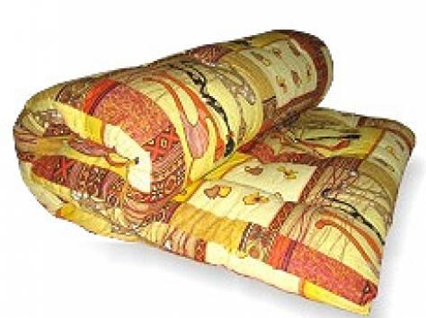 Матрасы, одеяла, подушки, кровати, фотография 10