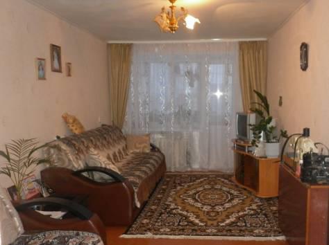 Уютная квартира в Чекмагуше, фотография 1