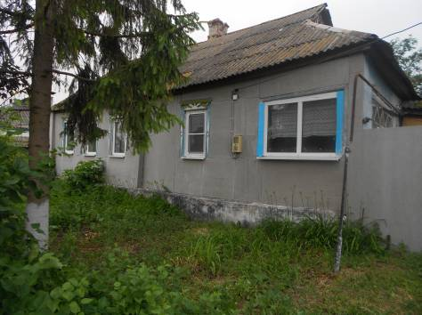 продается дом в п медвенка, фотография 4